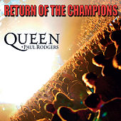 Return Of The Champions von Queen