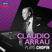 Claudio Arrau plays Chopin fra Claudio Arrau
