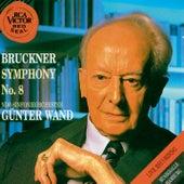 Bruckner: Symphony No. 8 by Günter Wand