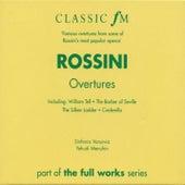 Rossini Overtures by Sinfonia Varsovia