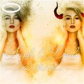 Angels & Devils – 20 Illicit Themes de TV Themes