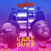 Game Over by The HeavyTrackerz