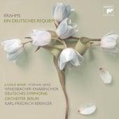 Brahms: Ein deutsches Requiem de Windsbacher Knabenchor