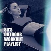 80's Outdoor Workout Playlist de Cardio Workout Crew (1)