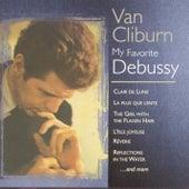 My Favorite Debussy by Van Cliburn