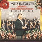 Neujahrskonzert / New Year's Concert 1998 di Zubin Mehta