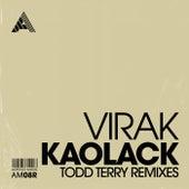 Kaolack (Todd Terry Remix) by Virak