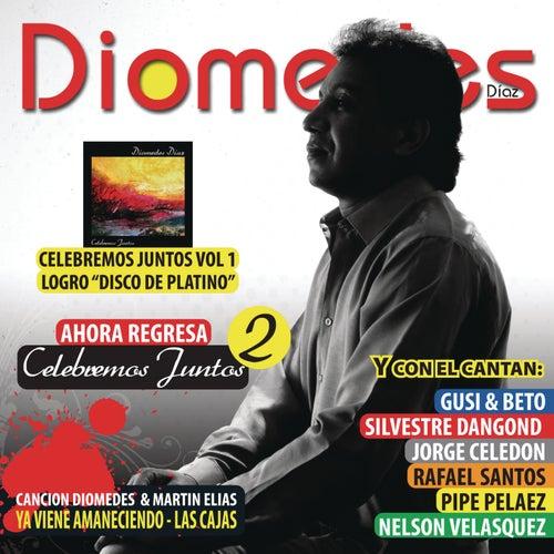 Celebremos Juntos Vol.2 by Various Artists