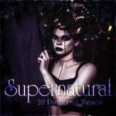 Supernatural - 20 Paranormal Themes de TV Themes