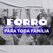 Forró Para Toda Família de Various Artists