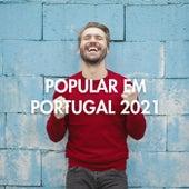 Popular em Portugal 2021 by Various Artists