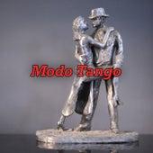 Modo tango by Various Artists