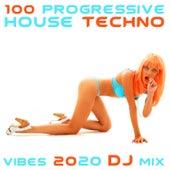 100 Progressive House Techno Vibes 2020 (DJ Mix) by Dr. Spook