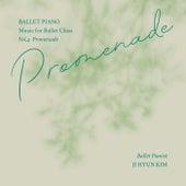 Ballet Piano Vol 4. Promenade von Ji Hyun Kim