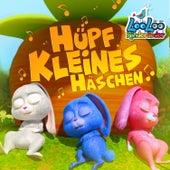Hüpf kleines Häschen von LooLoo Kids Kinderlieder