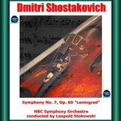Shostakovich: Symphony No. 7, Op. 60 'Leningrad' de Leopold Stokowski