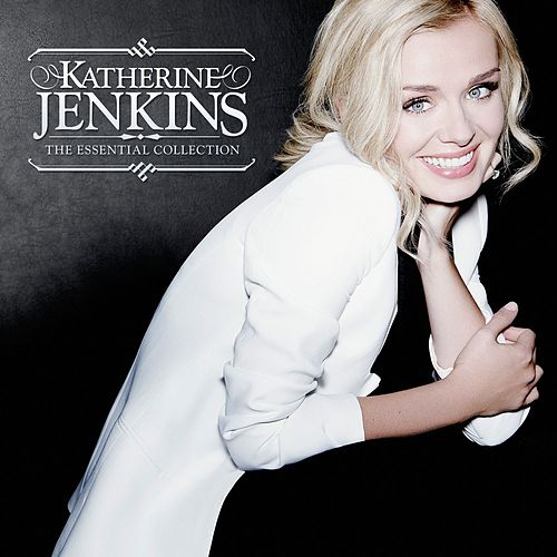 The Essential Collection by Katherine Jenkins