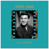 All the Best von Tommy Sands