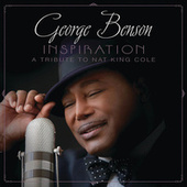 Inspiration: A Tribute to Nat King Cole (Deluxe Edition) by George Benson