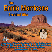 Ennio morricone - best soundtracks (22 Extracts) by Ennio Morricone