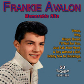 Frankie Avalon - Venus -
