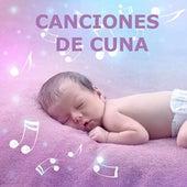 Canciones De Cuna by Canciones Infantiles