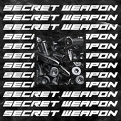 Secret Weapon by May Day