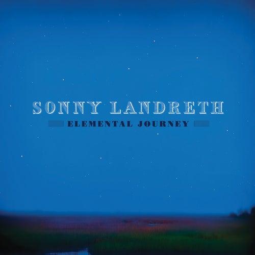 Elemental Journey by Sonny Landreth