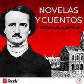 Novelas y Cuentos de Edgar Allan Poe de Edgar Allan Poe