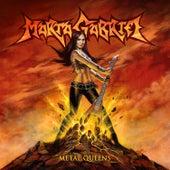 Metal Queens de Marta Gabriel