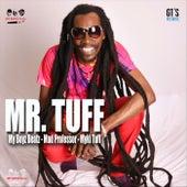 Mr Tuff by Mad Professor My Boyz Beatz