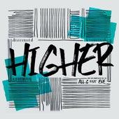 Higher (Roxstar Remix) von All G