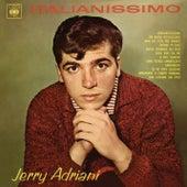 Jovem Guarda Italianissimo de Jerry Adriani