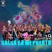 Salsa en Mi Puerto 19Va Edición de ZAPEROKO La Resistencia Salsera del Callao