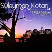 Süleyman Kotan Türküleri by Çeşitli Sanatçılar