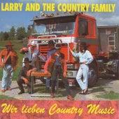 Wir lieben Country Music de Larry