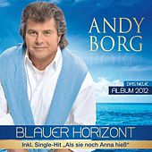 Blauer Horizont by Andy Borg