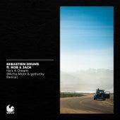 He's a Dream (Micha Moor & gotlucky Remix) by Sebastien Drums