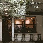 Music Bar by Donald Byrd