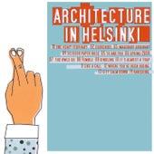 Fingers Crossed by Architecture in Helsinki