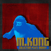 Collection Plate Money de M.Kong