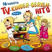 16 beliebte TV-Kinderserien-Hits - Folge 2 von Partykids