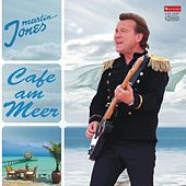 Cafe am Meer by Martin Jones