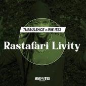 Rastafari Livity de Turbulence