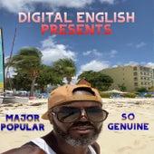 So Ginuine by Digital English