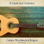 Guitars, Woodwinds & Bongos (Remastered 2021) by Al Caiola and orchestra