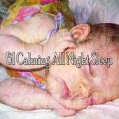 61 Calming All Night Sleep von Rockabye Lullaby