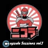 Capsule Sessions, Vol. 1 de Nikora UTA