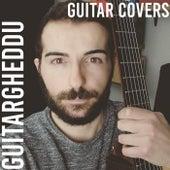Guitar Covers de GuitarGheddu