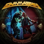 Lust for Life by Gamma Ray